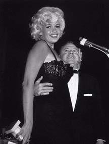Mickey Rooney & Jayne Mansfield