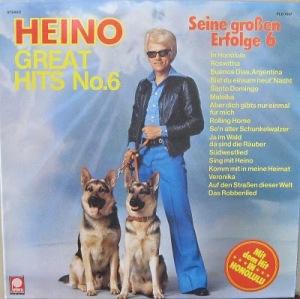 heino hits 6