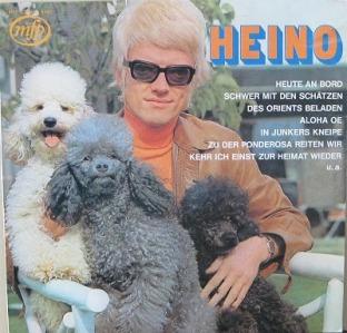heino poodles