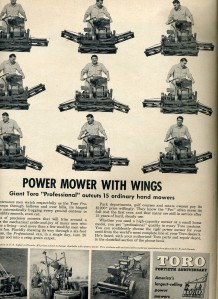 my 1955 Life magazine