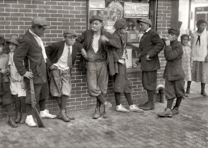 StreetGang1916
