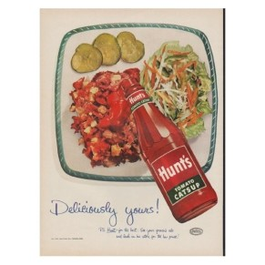 1952-hunt-s-tomato-catsup-ad-deliciously-yours