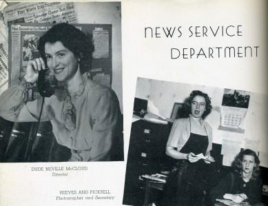 news service