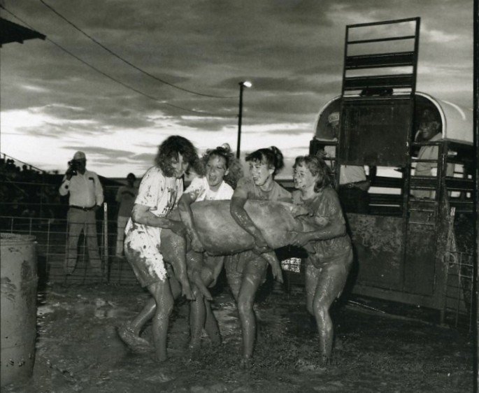 Platte Co Fair, Wyoming 89