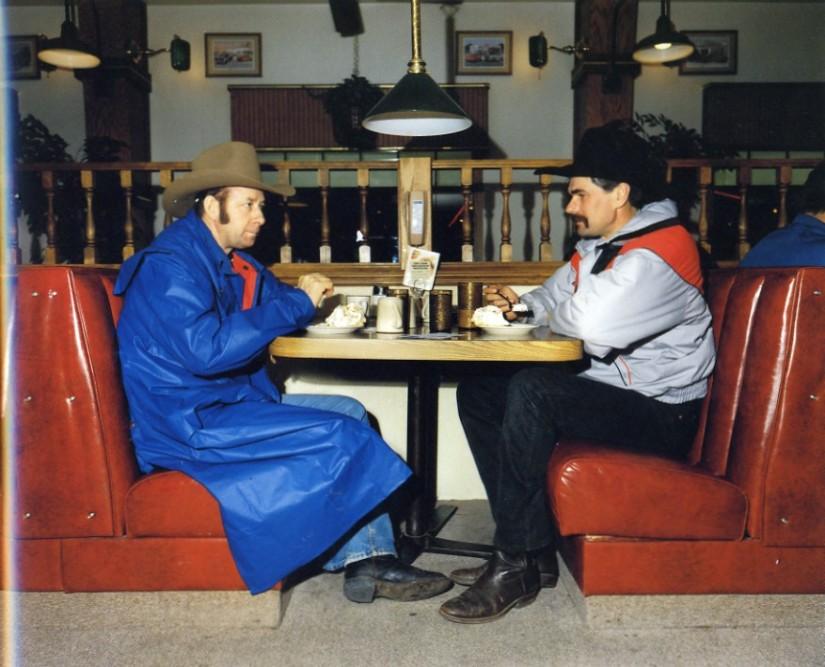 Boise, Idaho 1990