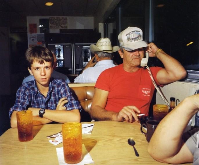 Sinclair, Wyoming 1988