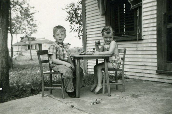 LindaLee&Danny