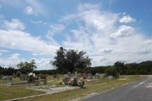 Cemetery 006