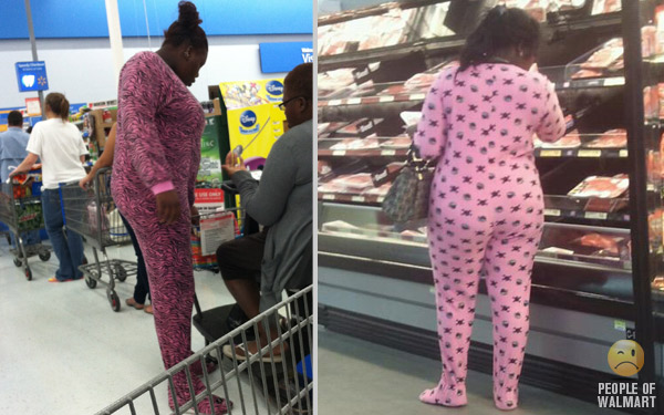 very bad people of walmart
