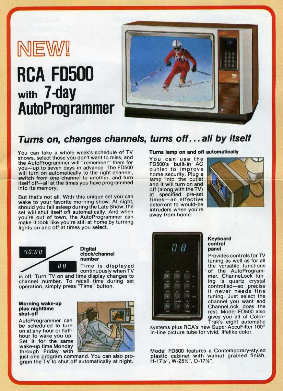RCA013