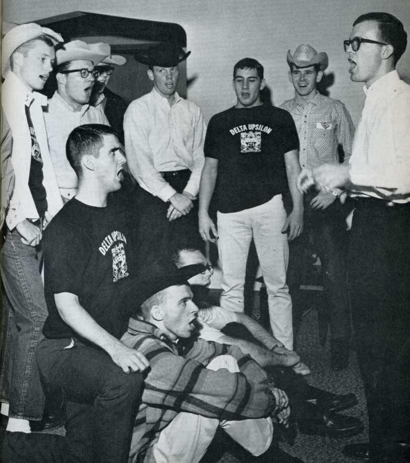 Oklahoma Sooners '63