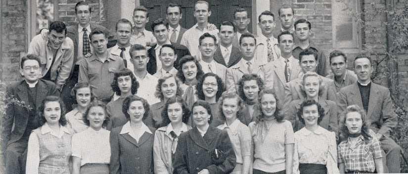 1949 Canterbury Club