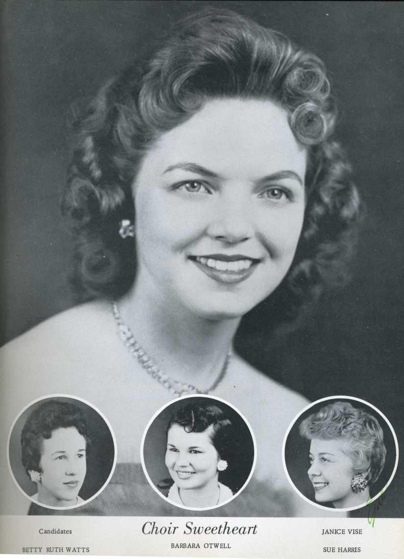 1957 Hornet
