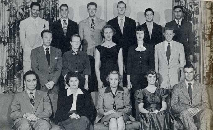 1953 Rancho