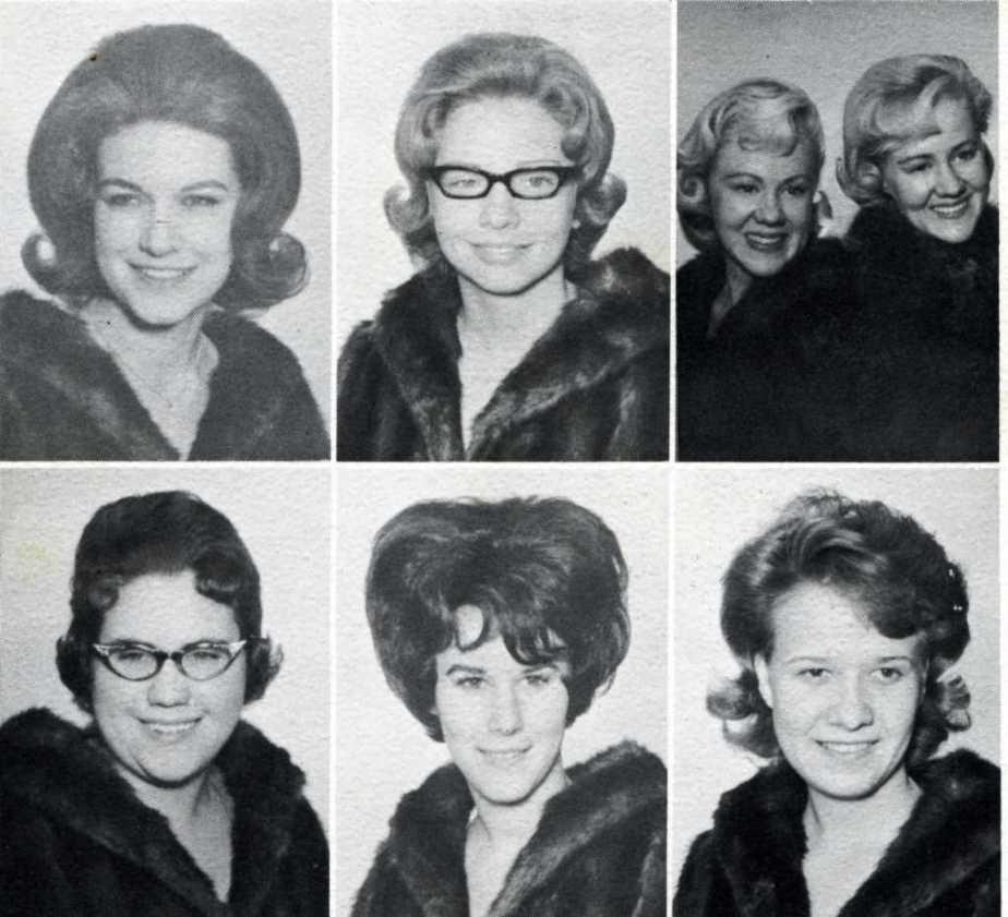 1964 Sul Ross State College