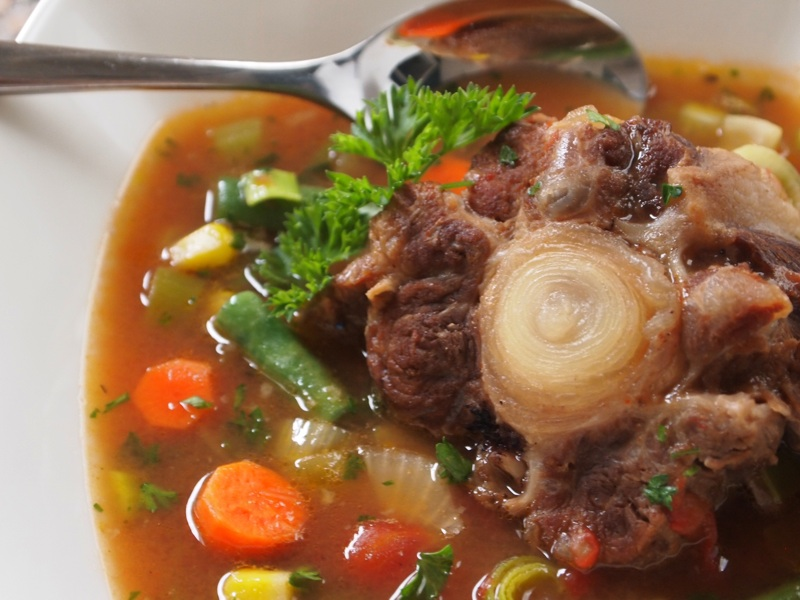 http://www.perfectingsimplicity.com/oxtail-soup/