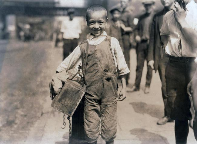 http://fineartamerica.com/featured/child-labor-bootblack-near-trinity-everett.html