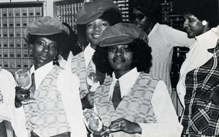 1973 Indiana University
