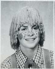 Dammit, Janice, you're a freak.