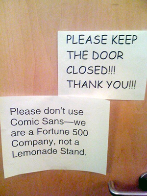 comicsans-lemonadestand