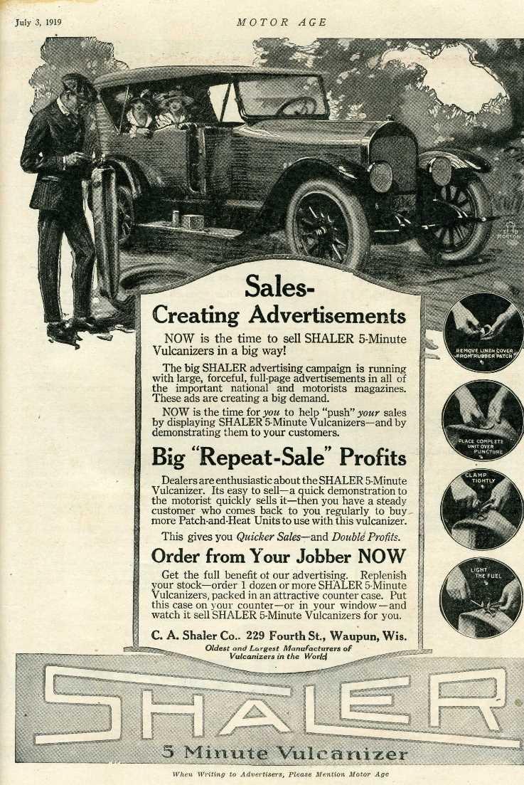 Motor Age1919005