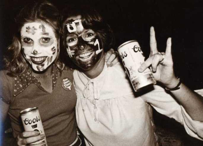 1978 Univ of TX