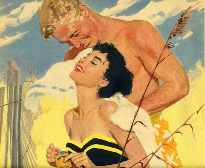 1955 Phillip Morris