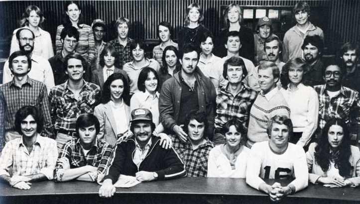 American Society of Civil Engineers, Univ of TX 1981