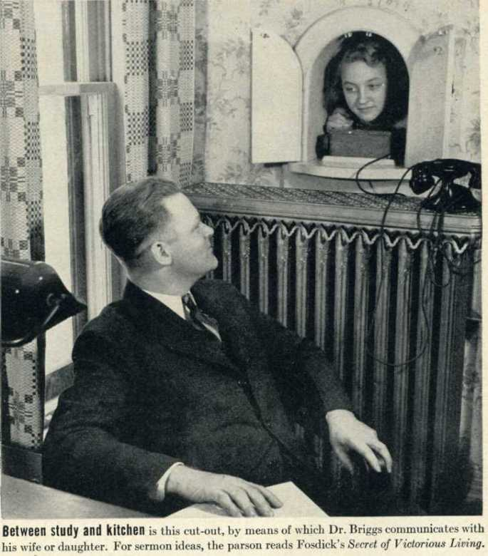 Life magazine Feb 1941