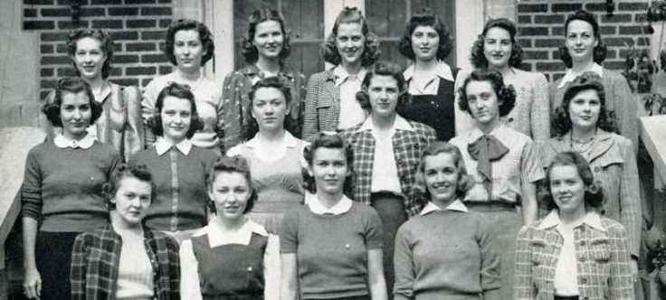 1941 UT Austin