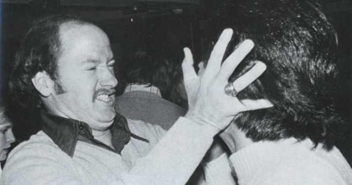 UT Austin 1978
