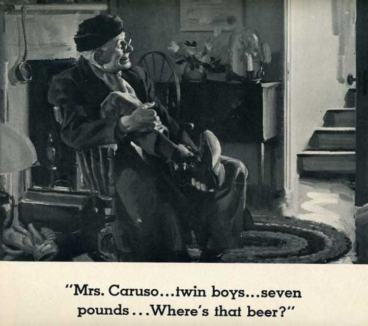1941 Life magazine