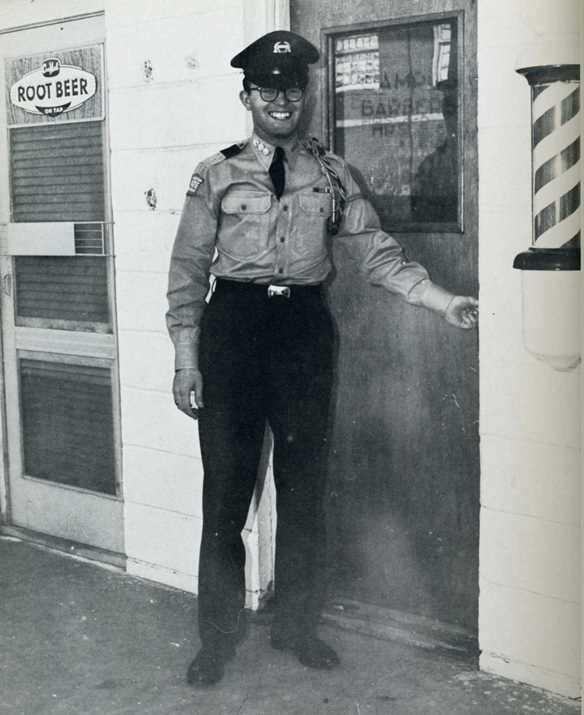 Zach Prince 1960