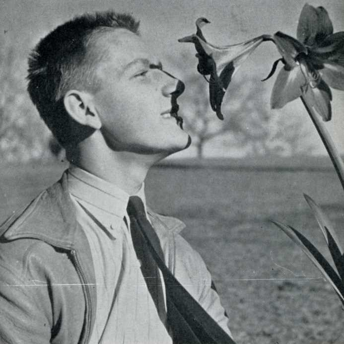Univ of Kansas, Spring 1941