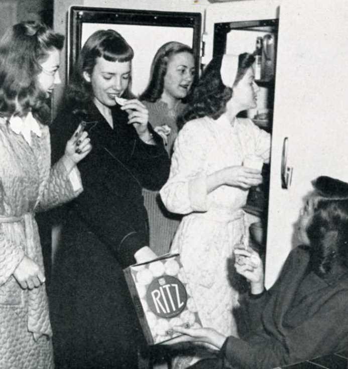 Oklahoma 1947