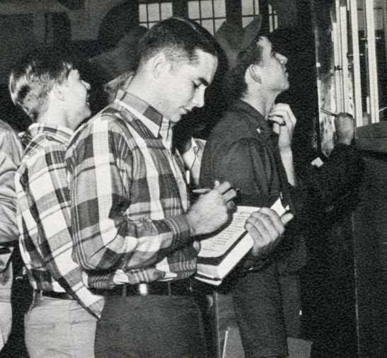 Shreiner Institute 1967
