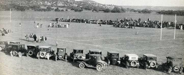 Schreiner Institute 1920s
