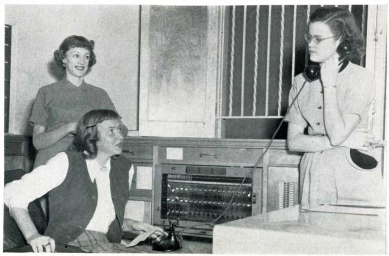 Tx Tech '52
