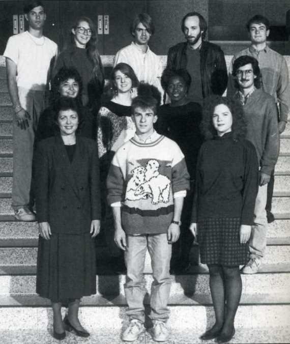 TX A&M 1990