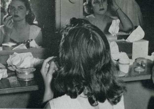 UT Austin 1941