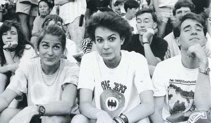 Rice University 1989