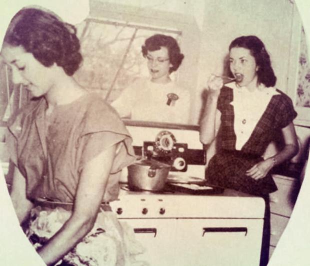 1952 El Rancho
