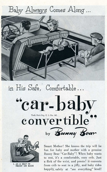 Holiday magazine, June 1952