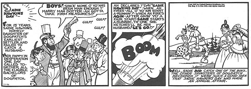 Al Capp - Slf portrait. | Comic book artists, Pen