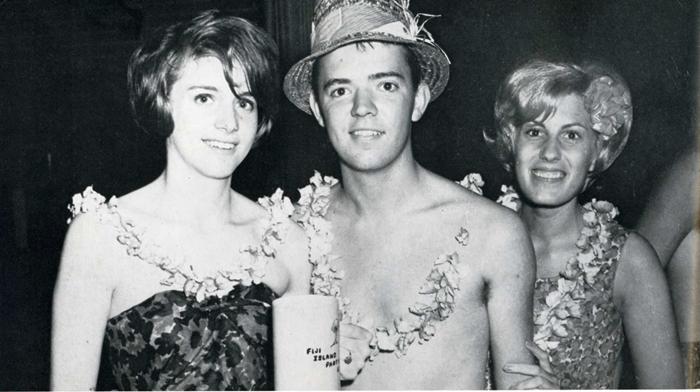 Sooners 1964