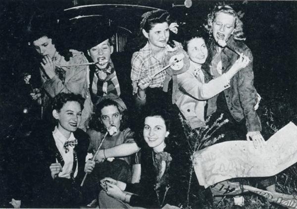 Hobo Junction 1946
