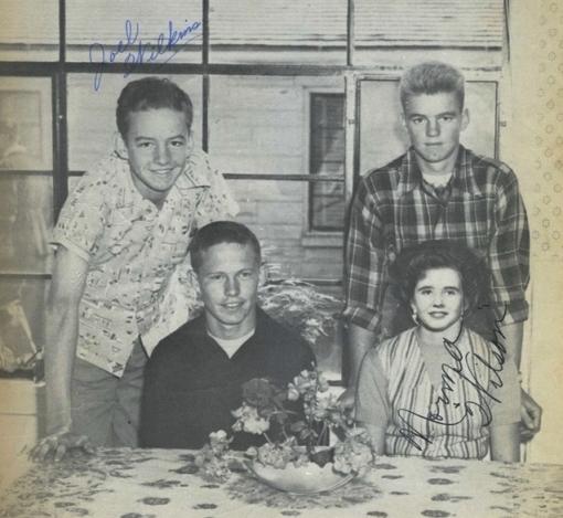 Arrowhead, 1951