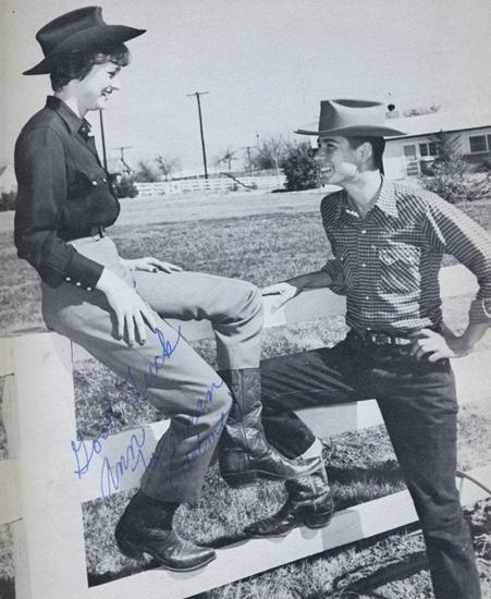 Arrowhead 1954