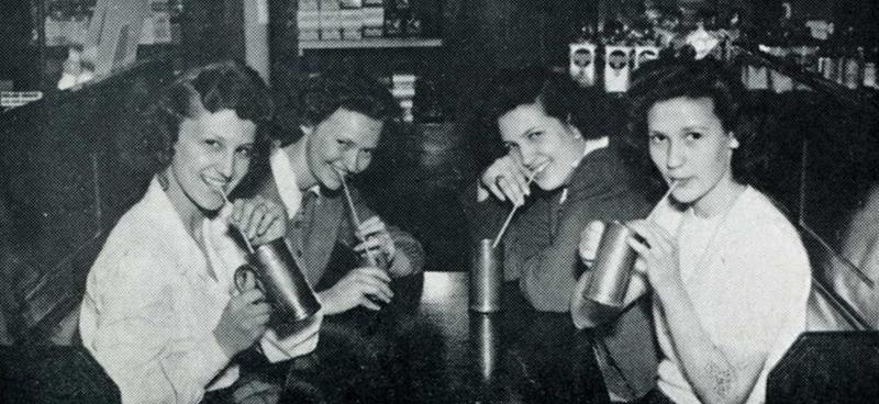 The Rocket 1943