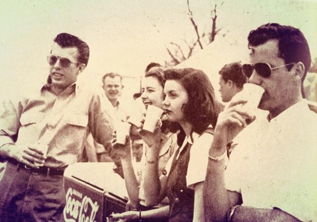 1947 Varsity Carnival